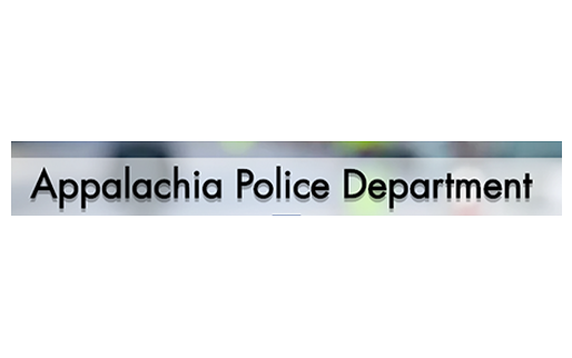 Appalachia Police Department logo