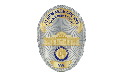 Albermarle Police Department Badge