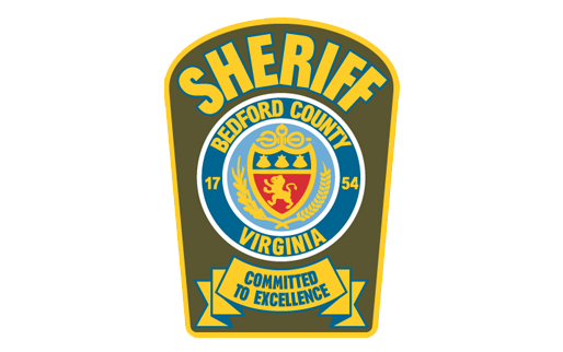 Bedford County Sheriff's logo - Committed to Excellence