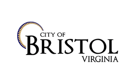 City of Bristol Virginia logo