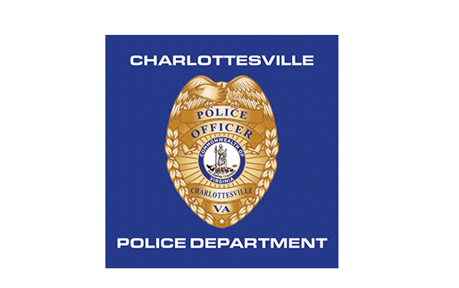 Charlottesville Police Department Badge