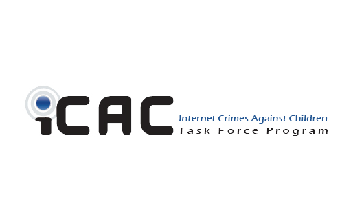 iCAC - Internet Crimes Against Children Task Force Program logo