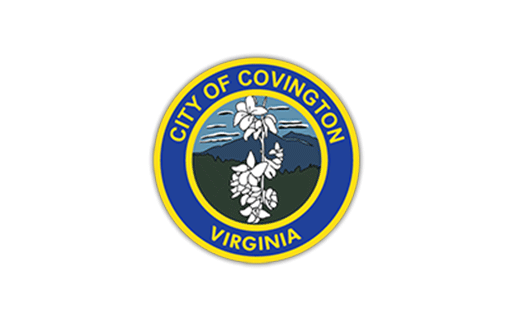 City of Covington Virginia logo