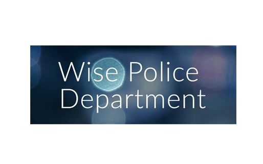 Wise Police Department logo