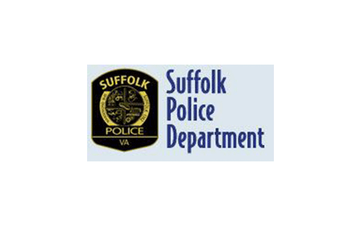 Suffold Police Department logo