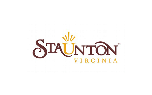 Staunton Virginia logo