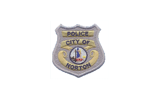 City of Norton Police Department Badge