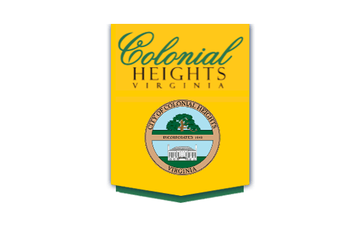 Colonial Heights Virginia logo