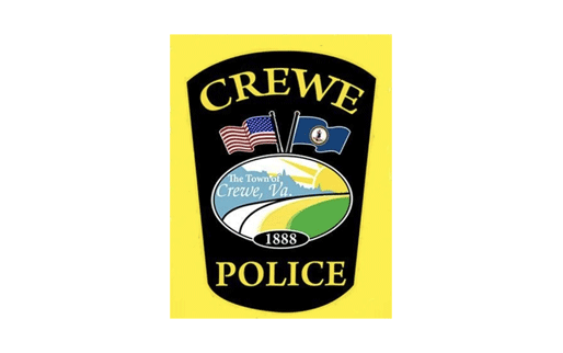 Crewe Police Department logo