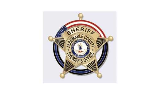 Albermarle County Sheriff's Office logo
