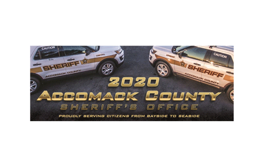 2020 Accomack County Sheriff's Office - Proudly serving citizens from Bayside to Seaside