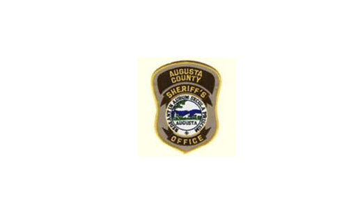 Augusta County Sheriff's Badge