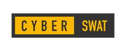 Cyber Swat logo