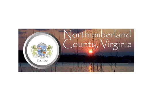 Northumberland County, Virginia logo
