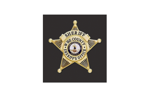 Wise County Sheriff's Badge