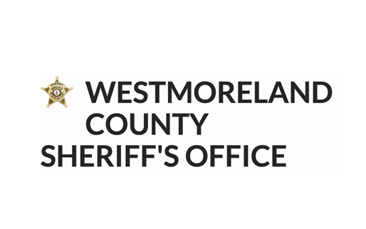 Westmoreland County Sheriff's Office logo
