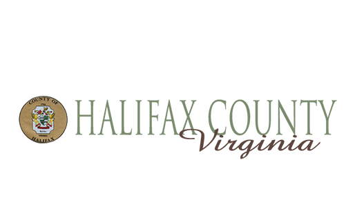 Halifax County Virginia logo