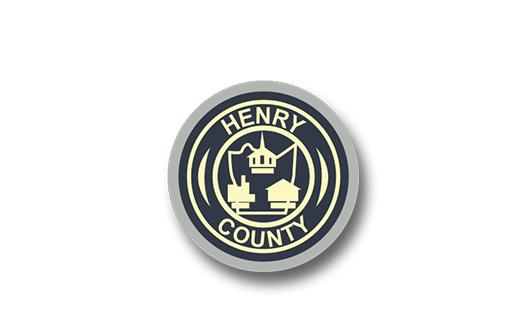 Henry County Logo