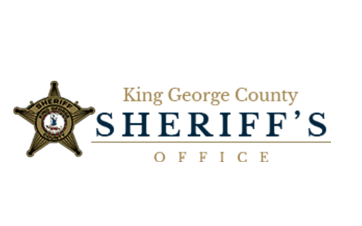 King George County Sheriff's Office logo