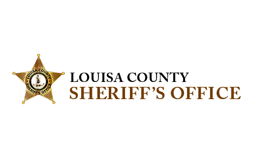 Louisa County Sheriff's Office logo