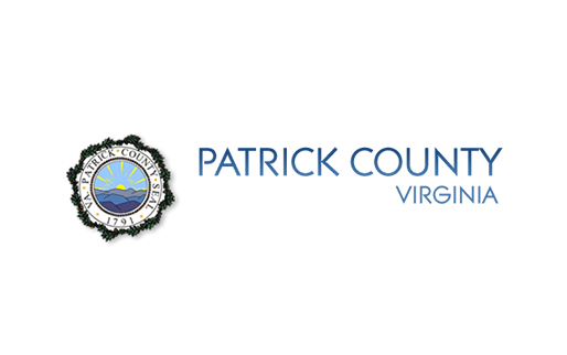 Patrick County Virginia logo