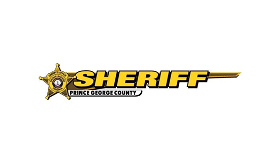 Prince George County Sheriff's Office logo
