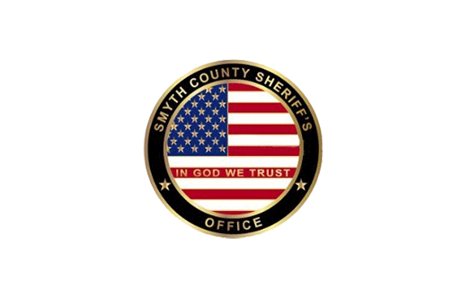 Smyth County Sheriff's Office logo