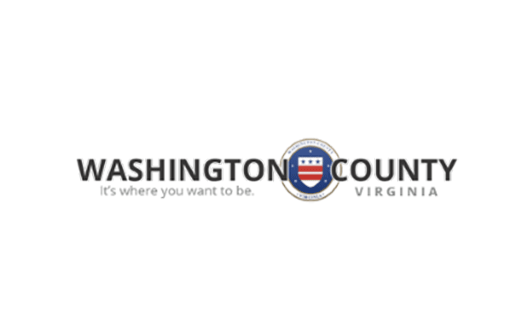 Washington County Virginia logo - It's where you want to be