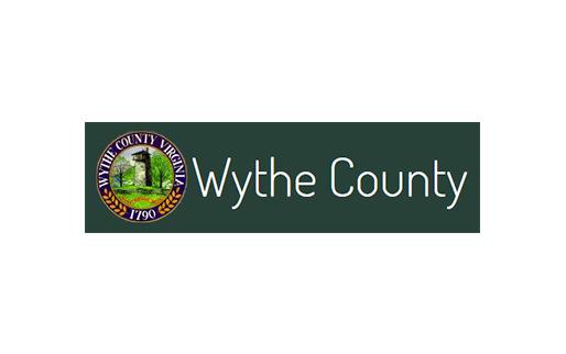 Wythe County logo