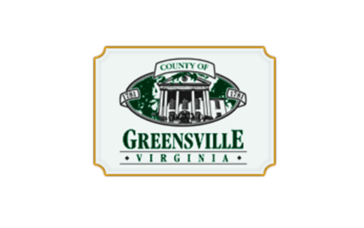 County of Greensville Virginia logo