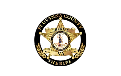Fluvanna County Sheriff's logo