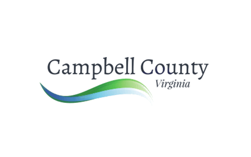Campbell County Virginia logo