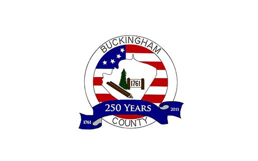 Buckingham County logo
