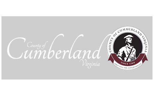 County of Cumberland Virginia logo